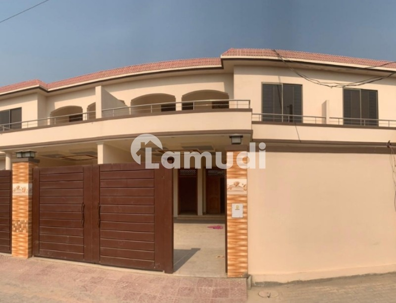 Shalimar Colony House For Rent Sized 2250  Square Feet - Shalimar Colony