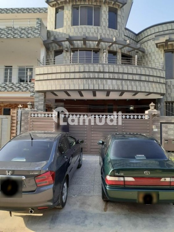 House Available For Sale In G-14 - G-14/4