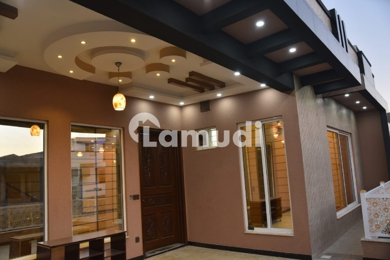 40x80 Brand New House For Sale In G.14/4 - G-14/4