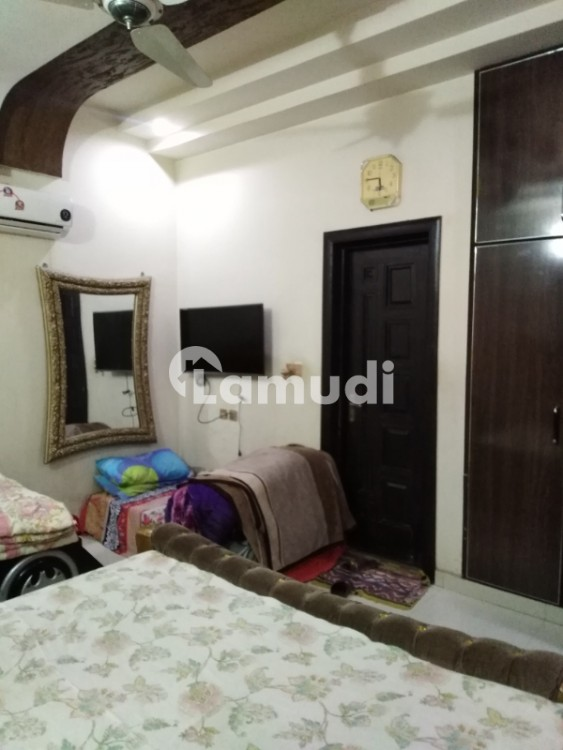 5 Marla Double Storey House For Rent - Eden Valley
