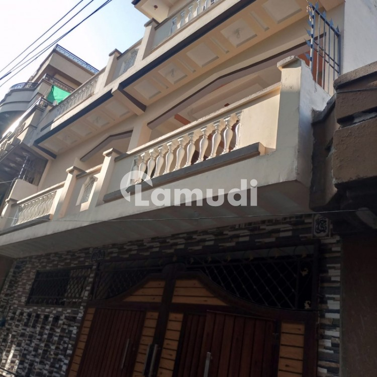 Ideal House For Rent In Khanna Pul - Khanna Pul