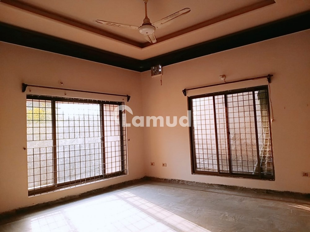 20 Marla House Available For Rent In Kohinoor Town - Kohinoor Town