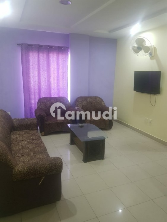 A Well Designed Flat Is Up For Rent In An Ideal Location In Rawalpindi - Bahria Town - Civic Centre