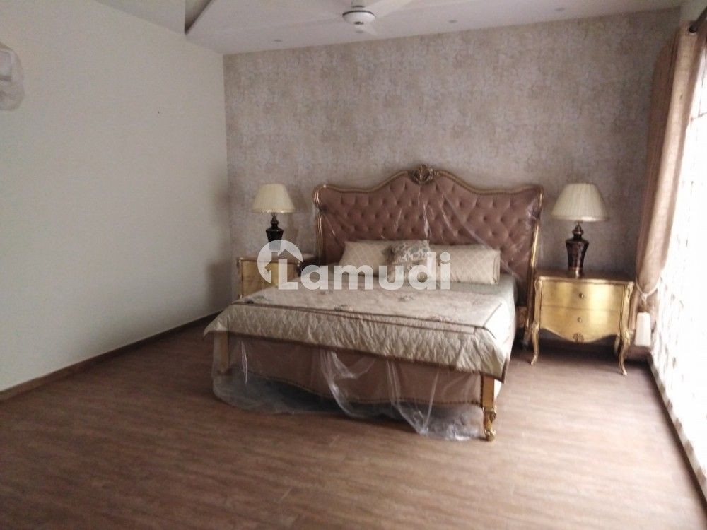 House For Rent In Beautiful Wapda City - Wapda City - Block G
