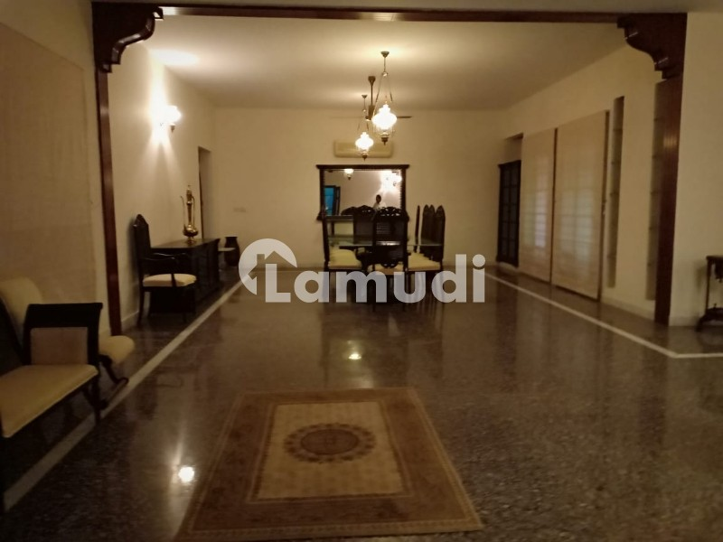 Renovated Banglow Available For Rent - DHA Phase 7