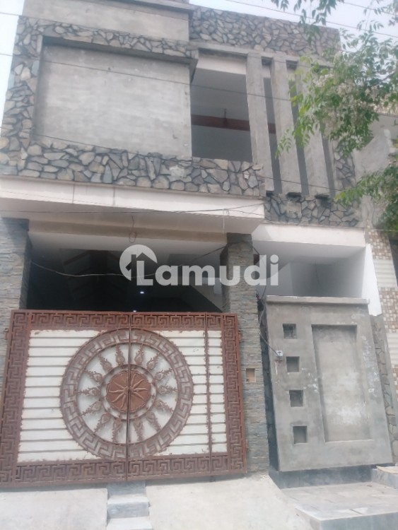 5 Marla New House For Rent - Jhang Road