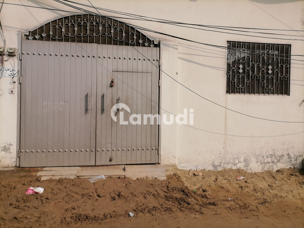 House Available For Rent In Al Imran City - Sui Gas Road