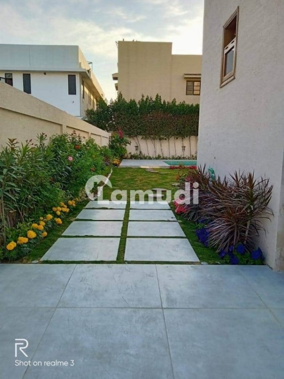 Brand New Most Luxury Bungalow For Rent - DHA Phase 6