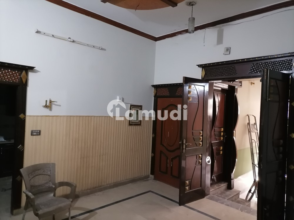 Good 1125  Square Feet House For Rent In Sui Gas Road - Sui Gas Road