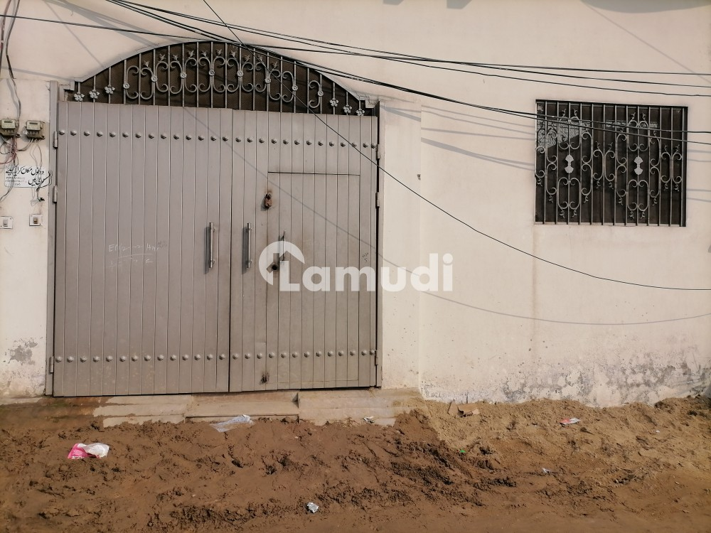 House Available For Rent In Fasial Town - Sui Gas Road