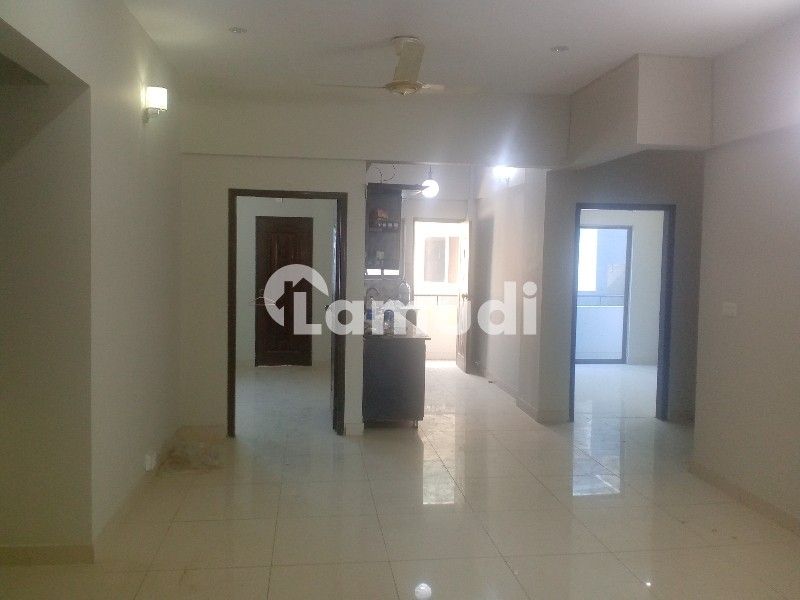 Dha Defence Bokhari Commercial Flat 3 Bed DD 4th Floor With Lift - Bukhari Commercial Area