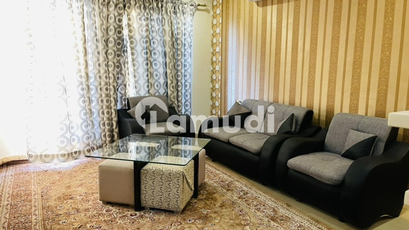 One Bedroom Flat For Rent In Bahria Height 6 - Bahria Heights