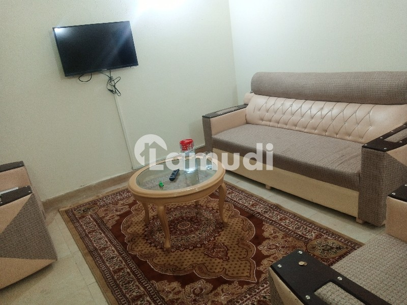 Available Furnished Safrai Home Single Storey - Bahria Town Phase 8 - Safari Homes
