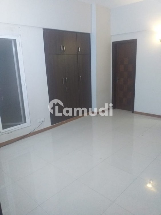 Apartment For Rent In Clifton Block 9 - Clifton - Block 9