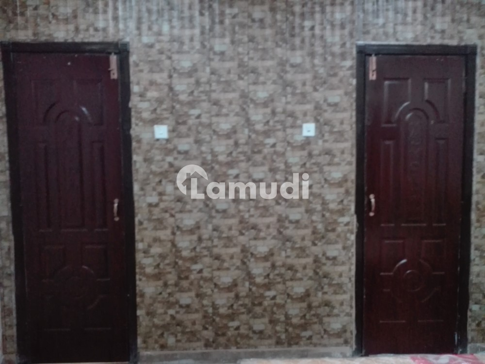 4 Marla House For Rent In Madina Town - Madina Town