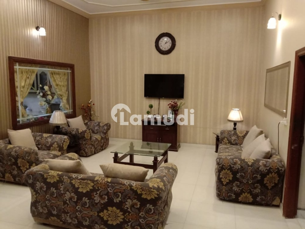 1 Kanal House In Susan Road Is Best Option - Officers Colony No 1