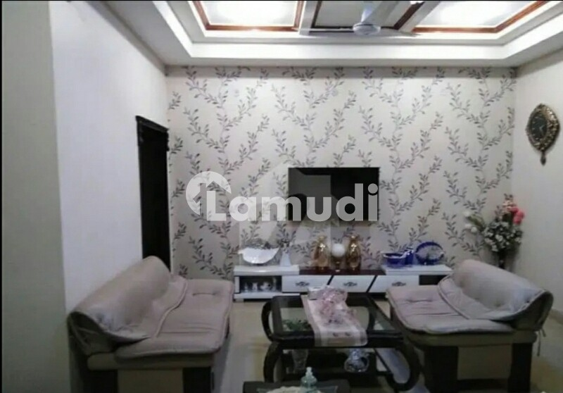 7 Marla Double Storey  House For Rent In Modal Town - Khan Village