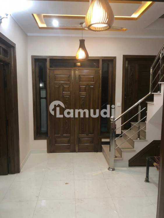 25x40 Brand New House For Rent G13 - G-13/1