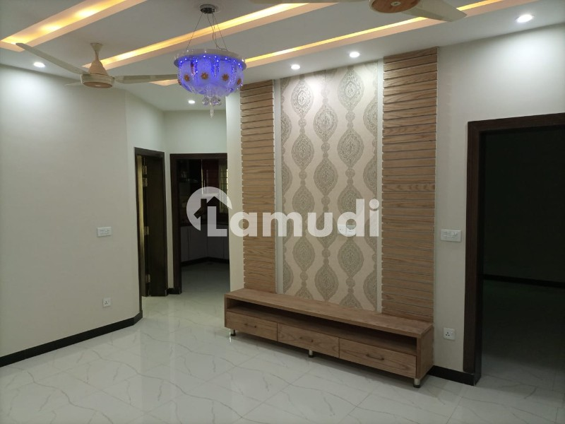 7 Marla Double Storey House For Rent - Bahria Town Phase 8