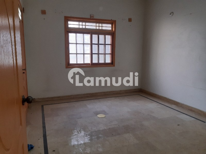 4 Bed Dd 120 Square Yard Ground  1 Independent House For Rent National Cement Society Gulshan E Iqbal Karachi - National Cement Employees Housing