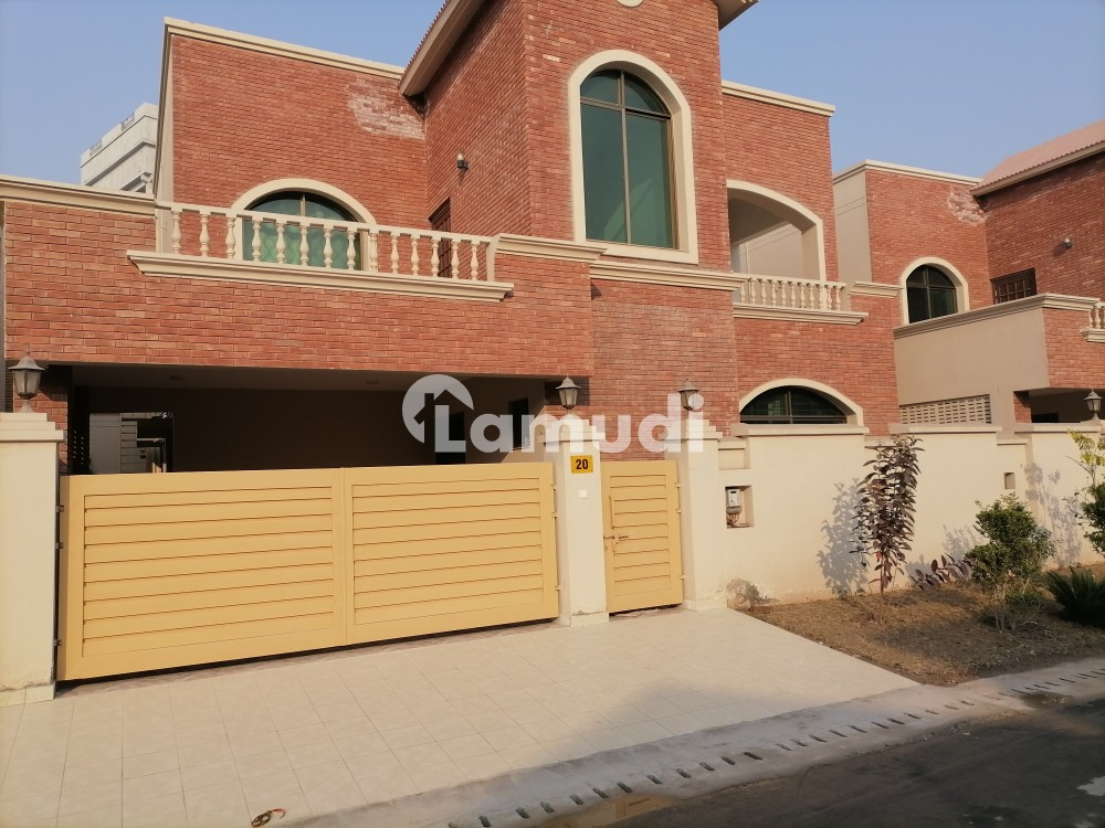 12 Marla House Up For Rent In DHA Defence - Askari 3