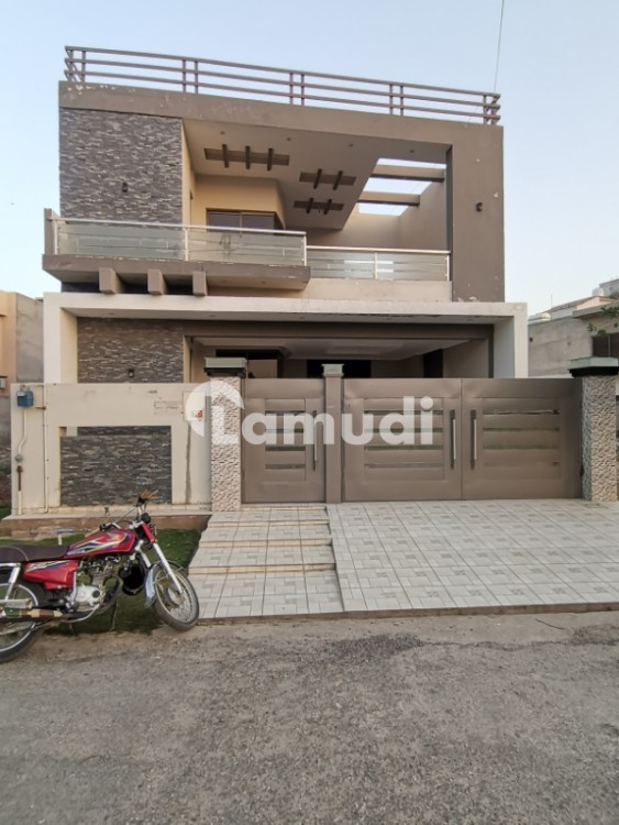 7 Marla Double Storey House For Rent In The Perfect Location Of Wapda Town Phase 1 - Wapda Town Phase 1