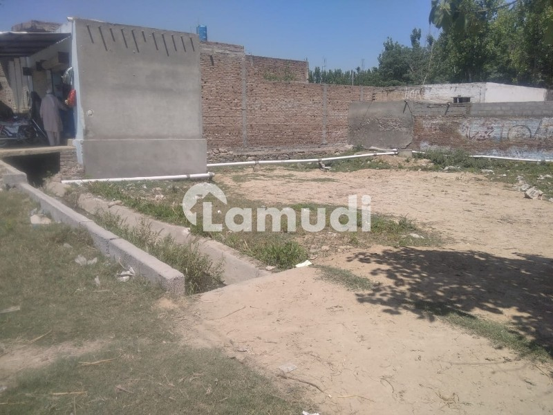 Commercial Plot Of 4050  Square Feet In Takhbai Road For Sale - Takhbai Road