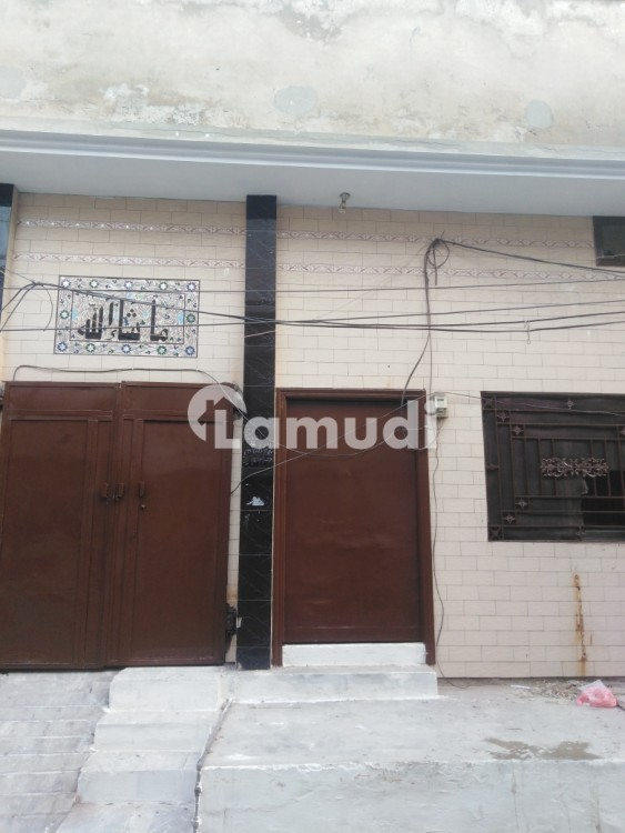 Beautifully Constructed House Is Available For Rent In Gulfishan Colony - Gulfishan Colony