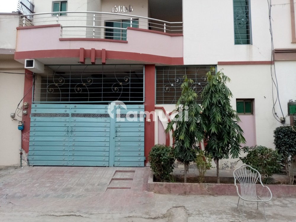 Idyllic House Available In Rehman Gardens For Rent - Rehman Gardens