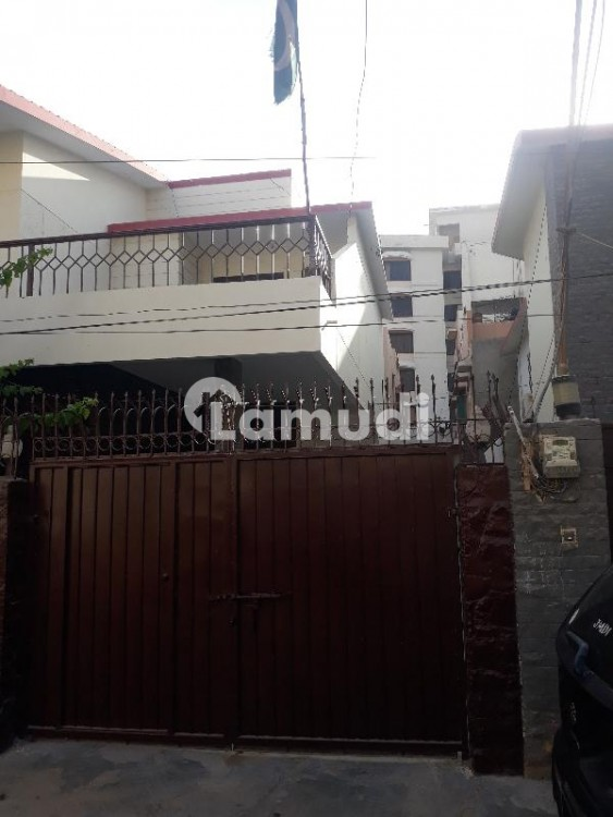 300 Square Yards 4 Bed Room Bungalow Available For Rent In Bath Island Karachi - Bath Island