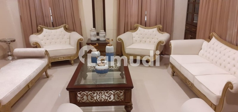 500 Yard Bungalow For Rent Ph 8 - DHA Phase 8