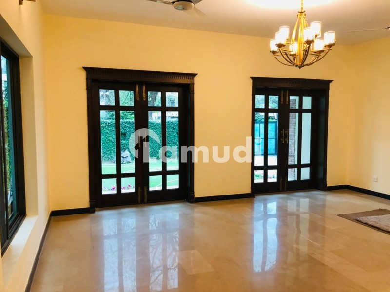 Luxury house on very prime location available for rent in Islamabad - F-8/3