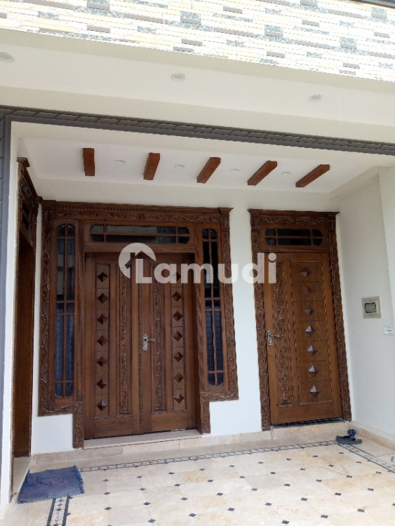 900  Square Feet House In Beautiful Location Of G-13 In Islamabad - G-13