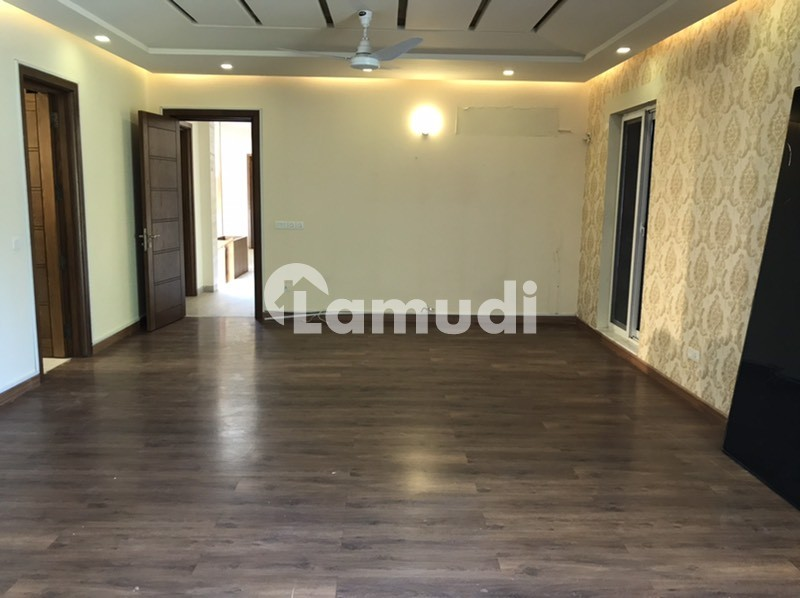 F-7 New Modern House For Rent - F-7