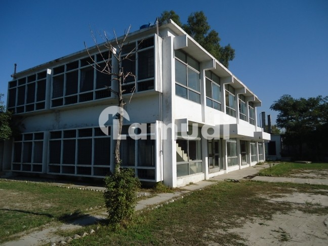 Commercial Building For Rent - Amangarh