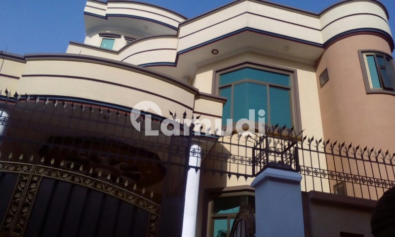 Brand New Lower Portion For Rent - Gulshan Colony