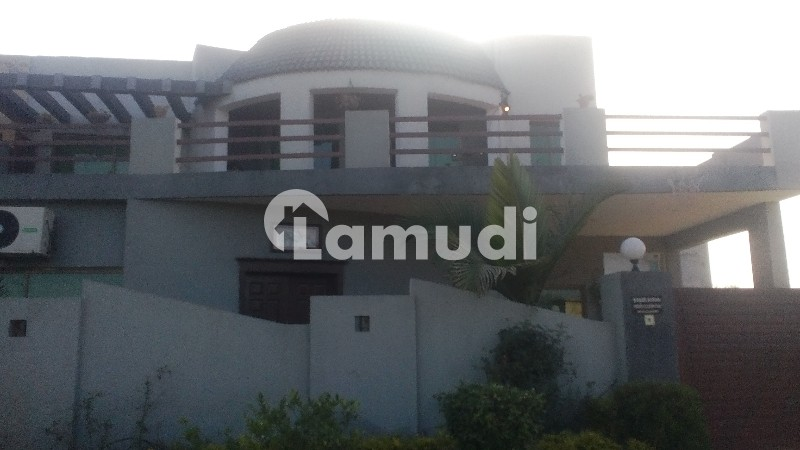 PECHS Islamabad - House For Sale - PECHS - Block C Extension