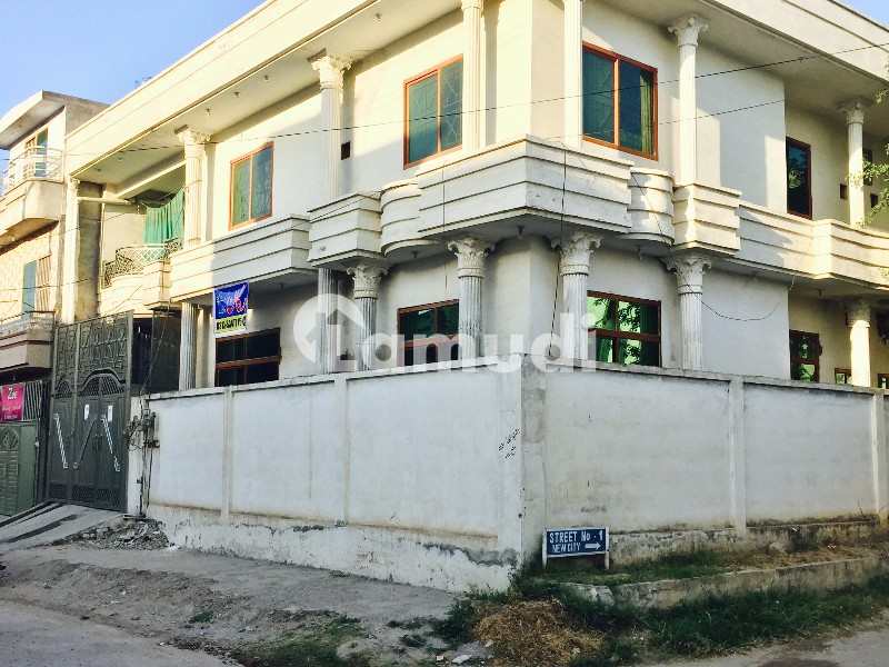 Upper Portion For Rent At New City Phase 01 - Others