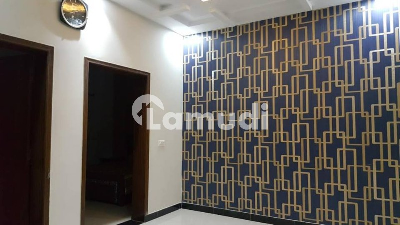 1 Bed Beautiful Flat Available For Rent With Residential Meter - Bahria Town - Sector D