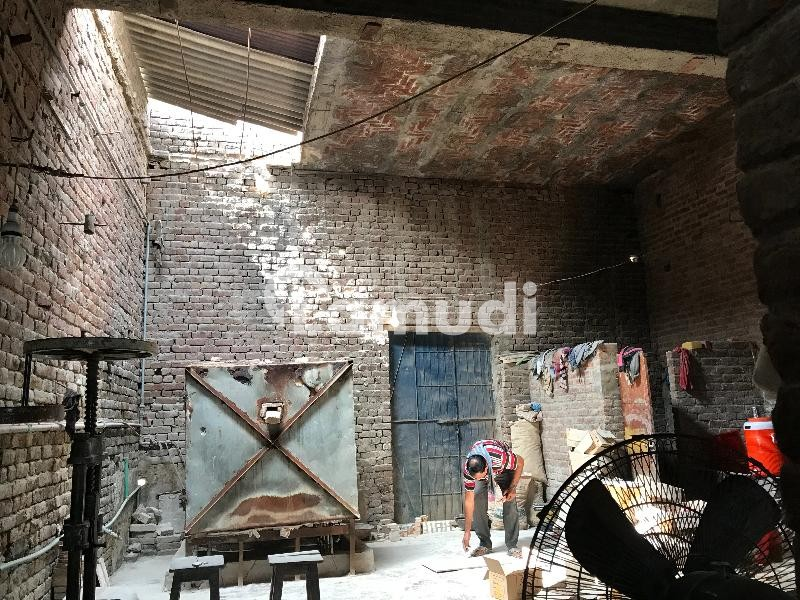Factory Is Available For Sale - GT Road