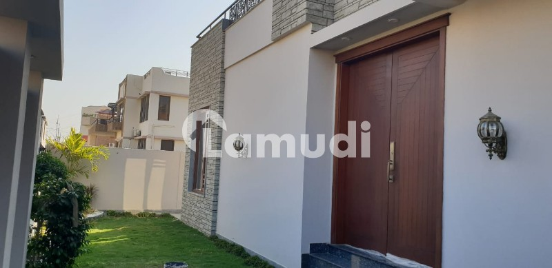 500 Square Yards House For Sale In Dha Phase 7 Karachi