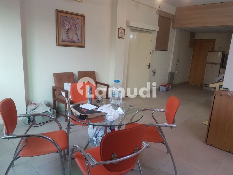 Flat Available For Sale In Reasonable Price - Faisal Town - Block C1