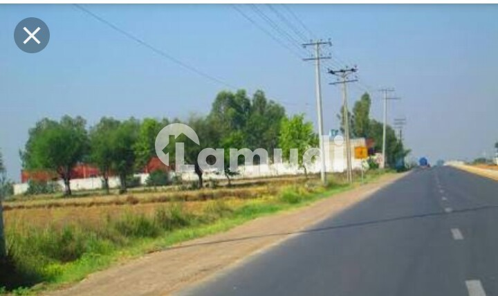 70 Kanal Land For Sale On Mandra Chakwal Road - Others
