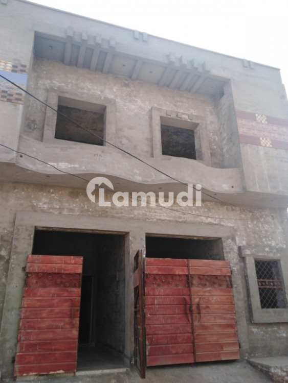 2.5 Marla Portion For Sale - Dilawar Colony