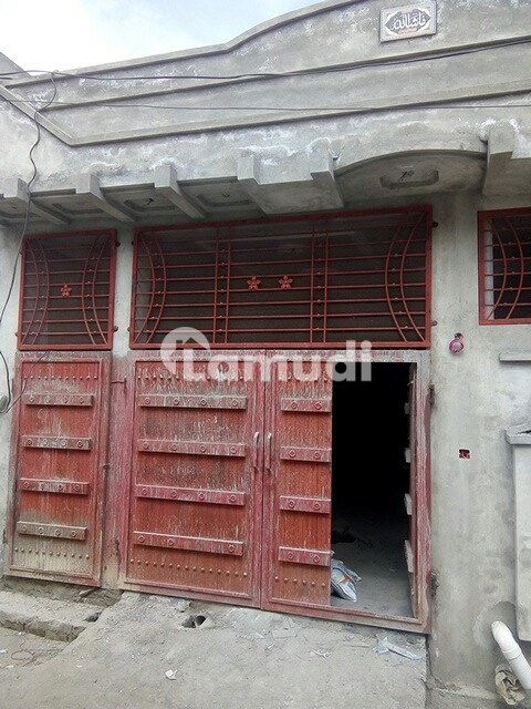 6 marla house for sale in kamra road