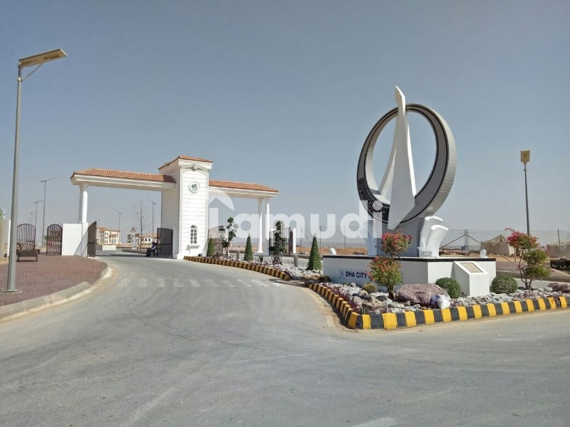 Al Basit Estate Enterprises Offer Plot Is For Sale Sector 13 B 200 Sq Yards Dha City - DHA City - Sector 13C