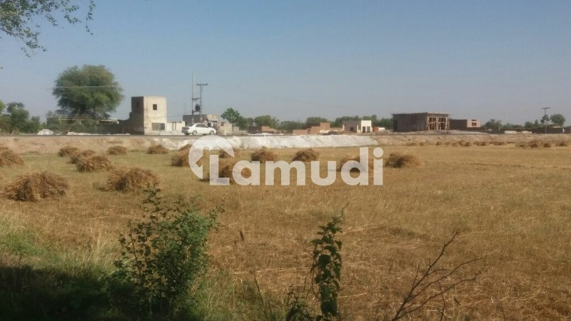 Commercial Land for Sale - Ali Town