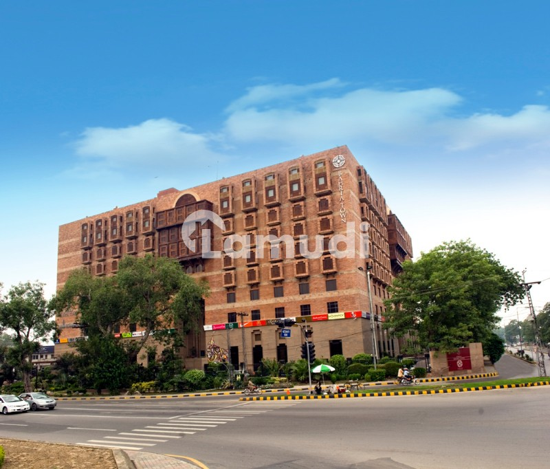 A Beautiful Furnished Apartment In Mall Of Lahore - Mall Of Lahore