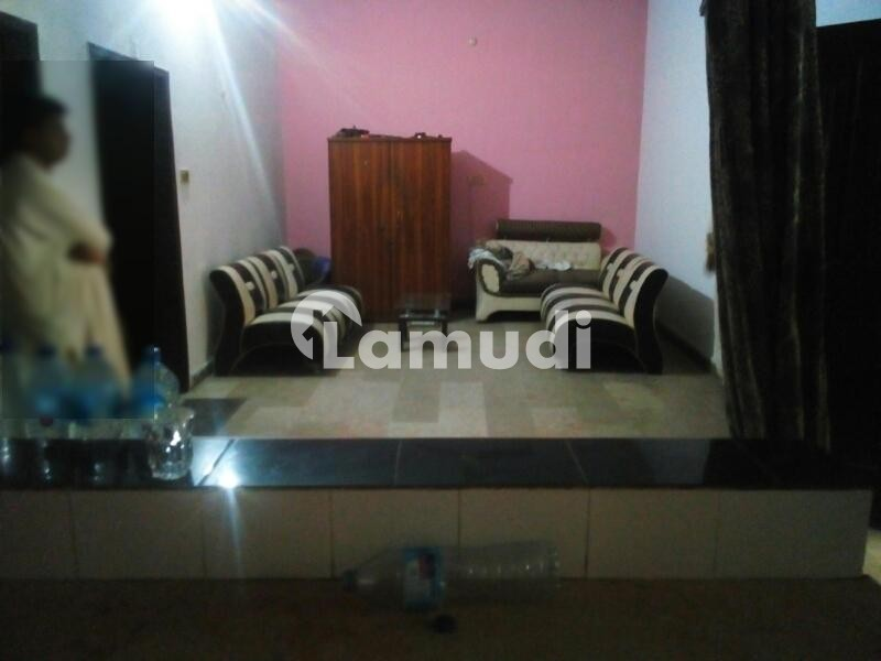 Double Story Luxury Bungalow Is Available For Sale - Auto Bhan Road