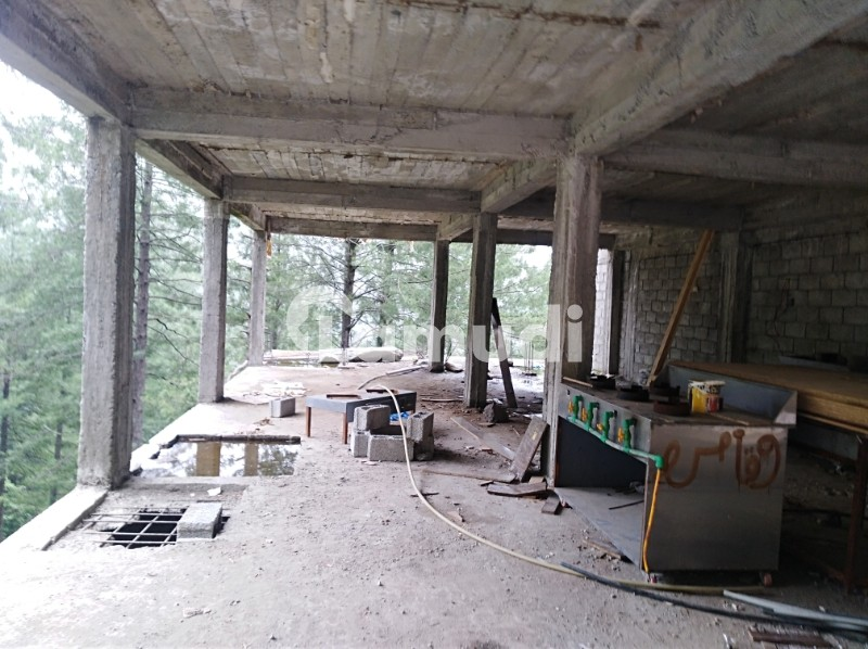 5 Storey Structure Building For Sale On Main Abbotabad Road - Others